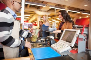 Store Checkout